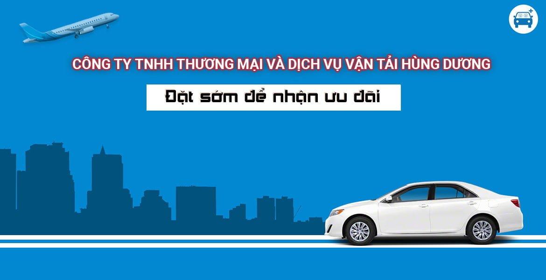 Taxi nội bài, xe vip nội bài