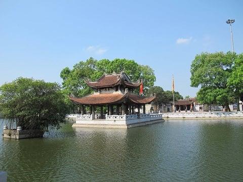 Đền Đô, Bắc Ninh