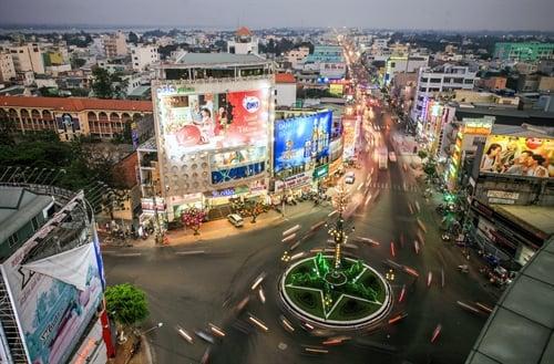 Thành phố Long Xuyên, An Giang