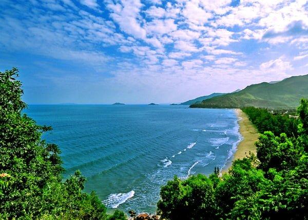 Biển Quy Hòa, Quy Nhơn, , Bình Định