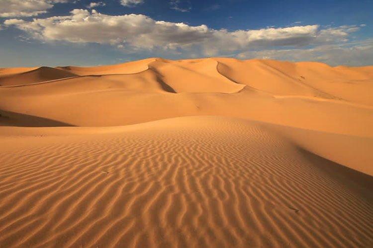 Đồi cát Mũi Né (ảnh: internet)