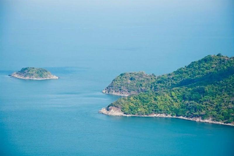 Đảo Hòn Khoai Cà Mau