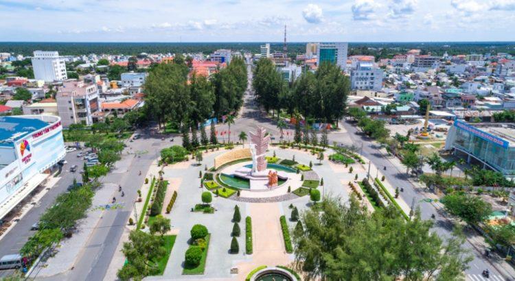 Thành phố Bến Tre