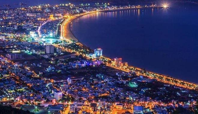 Thành phố Quy Nhơn, Bình Định