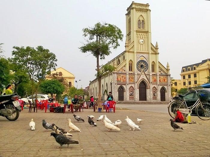 Nhà thờ lớn Nam Định