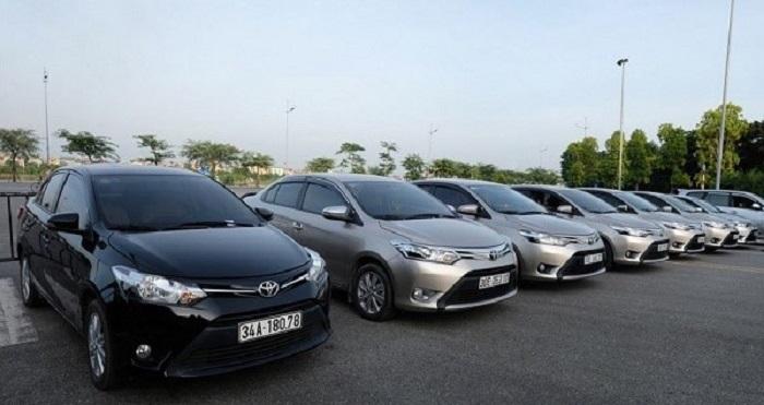 Dịch vụ Taxi Hà Nội đi sân bay Nội Bài