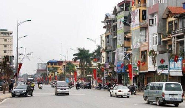 Dịch vụ Taxi Đông Anh, Hà Nội