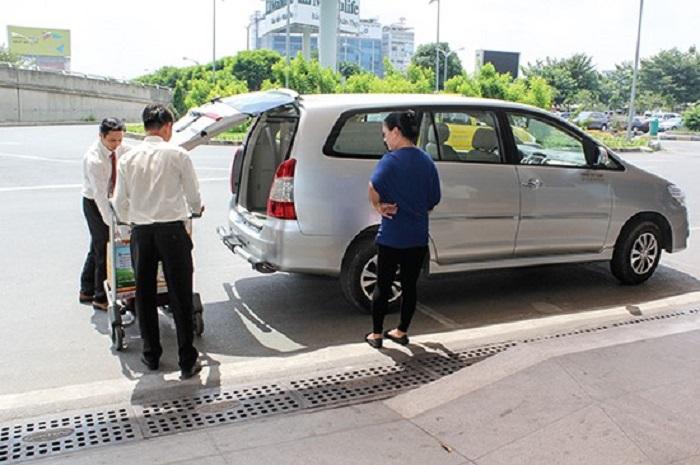 Dịch vụ Taxi Nội Bài đi tỉnh của Xe VIP Nội Bài