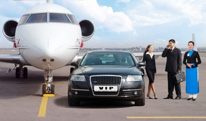 Dịch vụ Taxi sân bay Nội Bài - Xe VIP Nội Bài