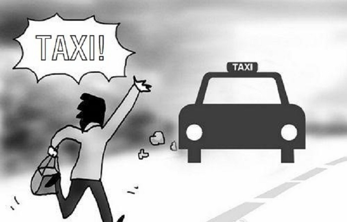 Dịch vụ taxi
