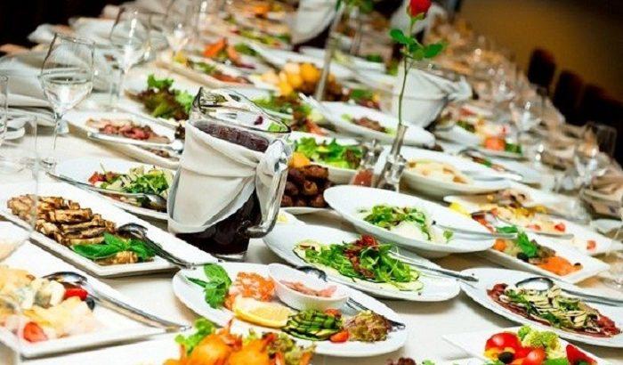 Nhà hàng ăn ngon gần sân bay Nội Bài nhất