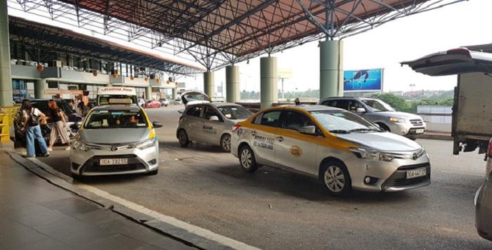 Dịch vụ Taxi sân bay Nội Bài đi tỉnh