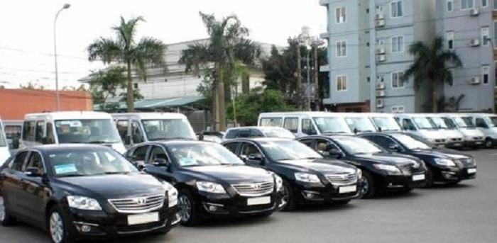 Taxi sân bay Nội Bài chiều về Hà Nội - Xe VIP Nội Bài
