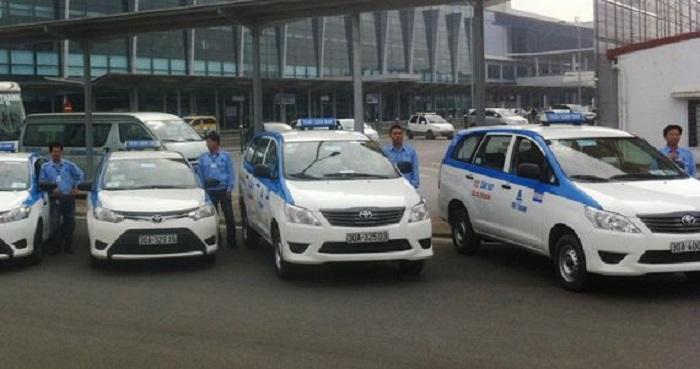 Taxi sân bay Nội Bài Hà Nội