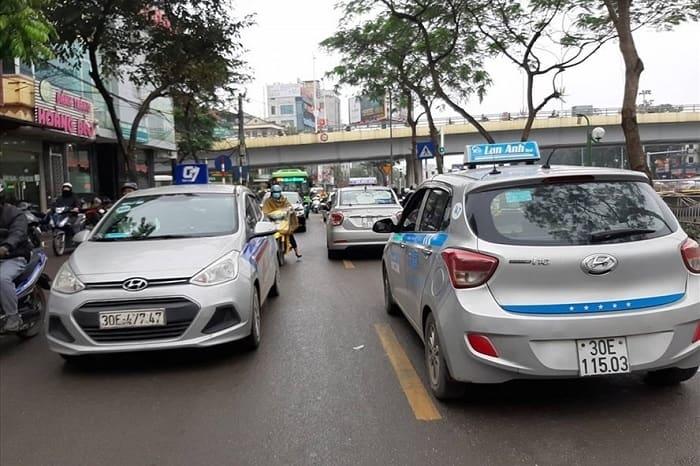 Dịch vụ taxi về Thanh Hóa