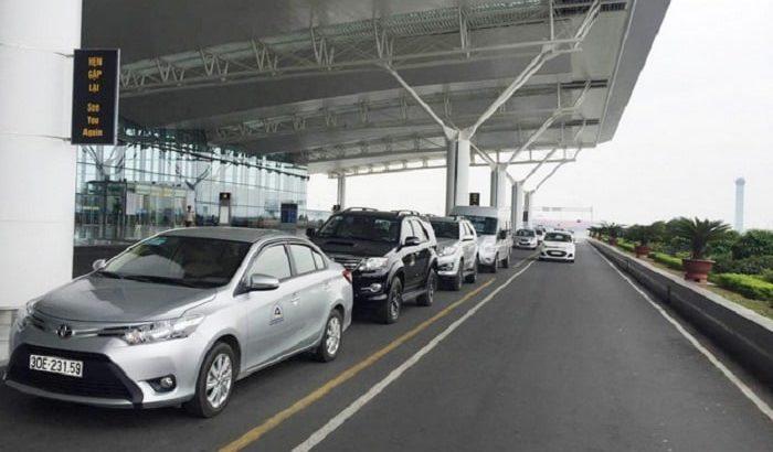 Đặt xe taxi từ sân bay Đà nẵng về Hội An nhanh chóng