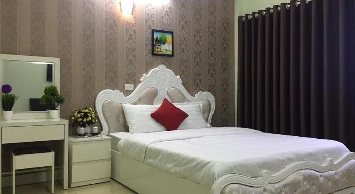 Khách sạn HD House Nội Bài
