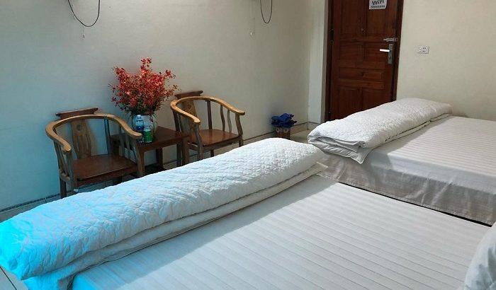 Khách sạn Phương Nam gần sân bay Nội Bài