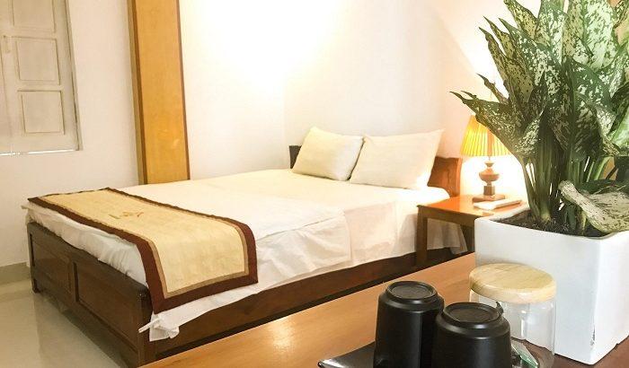 Khách sạn Vĩnh Gia có nhiều năm hoạt động và có nhiều khách sạn khắp cả nước