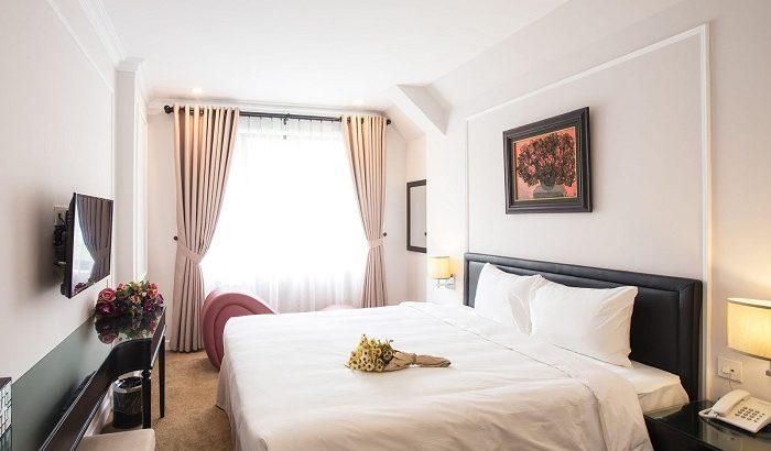 Một số lưu ý khi đặt phòng khách sạn gần sân bay Nội Bài nhất định cần biết