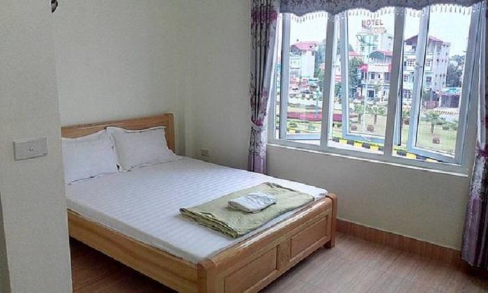 Nhà nghỉ Nội Bài gần sân bay Nội Bài