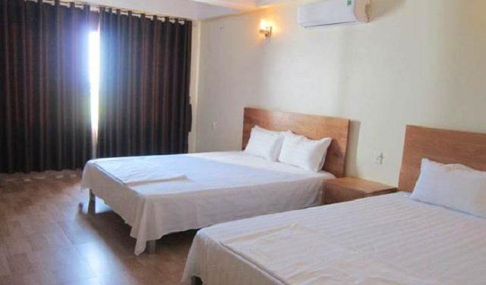 Nhà nghỉ Phương Nam gần sân bay Nội Bài