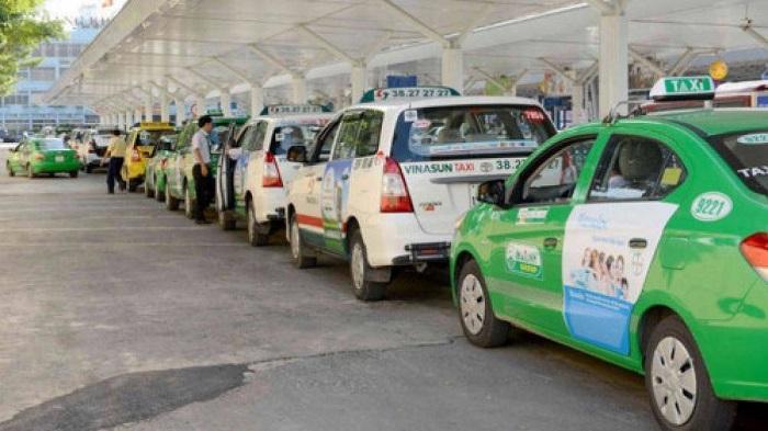 Các hãng xe taxi tại Hà Nội hiện nay