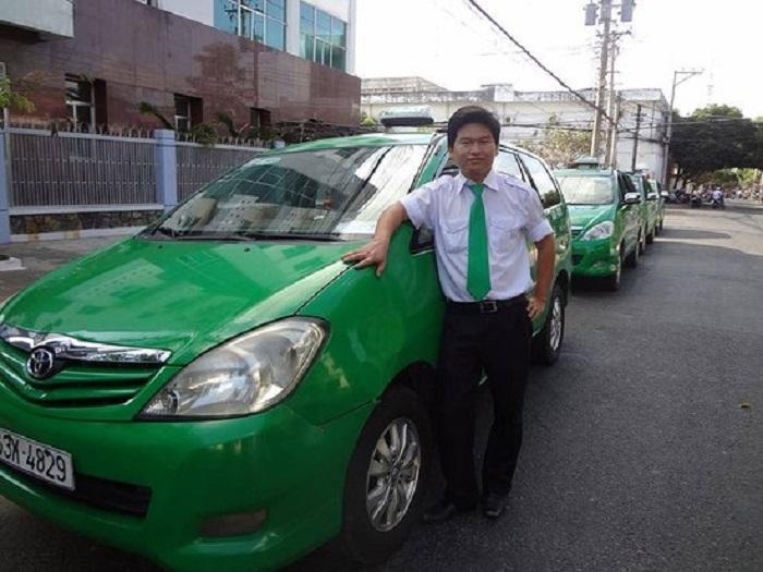 Hãng taxi Mai Linh Đà Nẵng