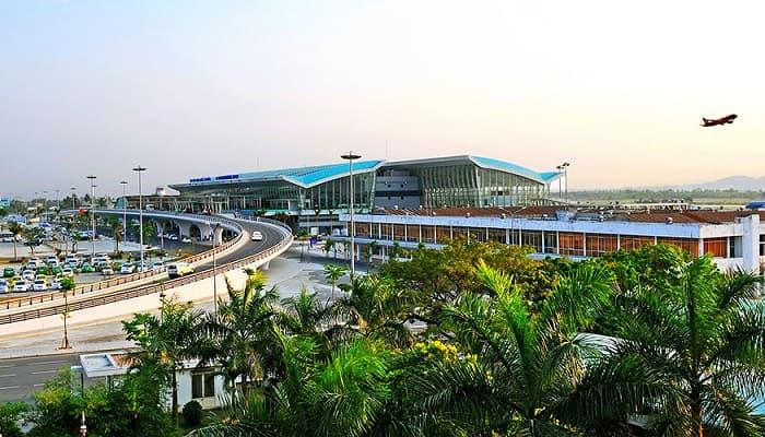 Cảng hàng không quốc tế Đà Nẵng - Sân bay Đà Nẵng