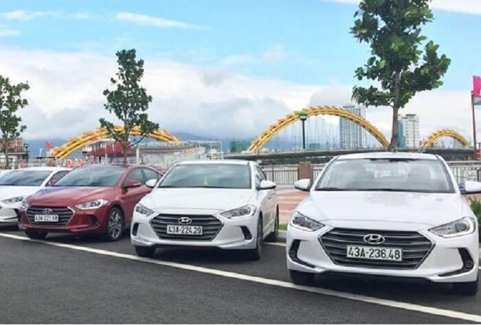 Dịch vụ xe sân bay của Xe VIP Nội Bài tại Đà Nẵng