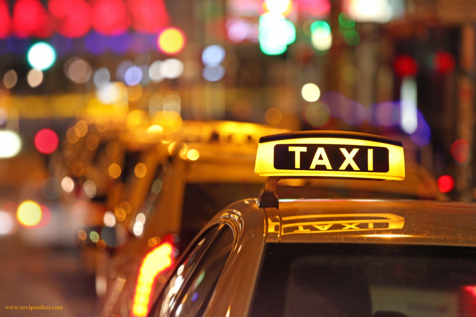 taxi đường dài giá rẻ