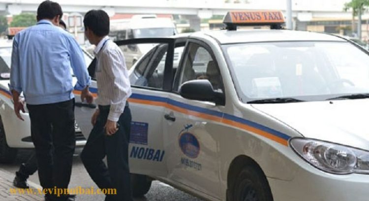 taxi venus nội bài