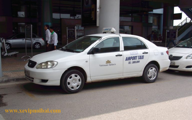 taxi nội bài 150k